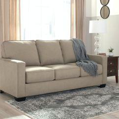 Navasota Charcoal Sofa Ashley Furniture Beat Convertible Futon Bed Sleeper Signature Design By Dailey