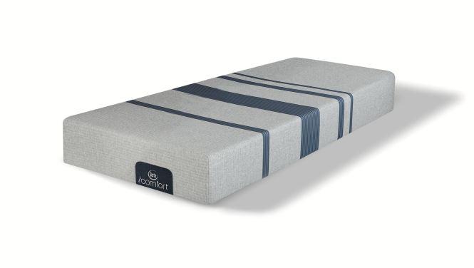 Icomfort By Serta Blue 100 Mattress Twin 055318