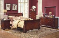 New Classic Home Furnishings Inc. Versailles Bedroom Group ...