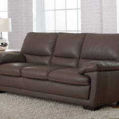 Natuzzi Lounge Chair Glitter Stretch Covers For Sale Living Room Transitional Italian Leather Sofa B674 At Hamilton Gallery