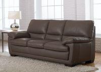 Sofa Italian Leather Biancaneve Italian Leather Sofa ...