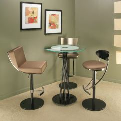 Lift Chair Edmonton Alberta Chairs For Affairs Elite Modern Bar And Game Room Regal Hydraulic Stool 421b - Finesse Furniture & Interiors ...