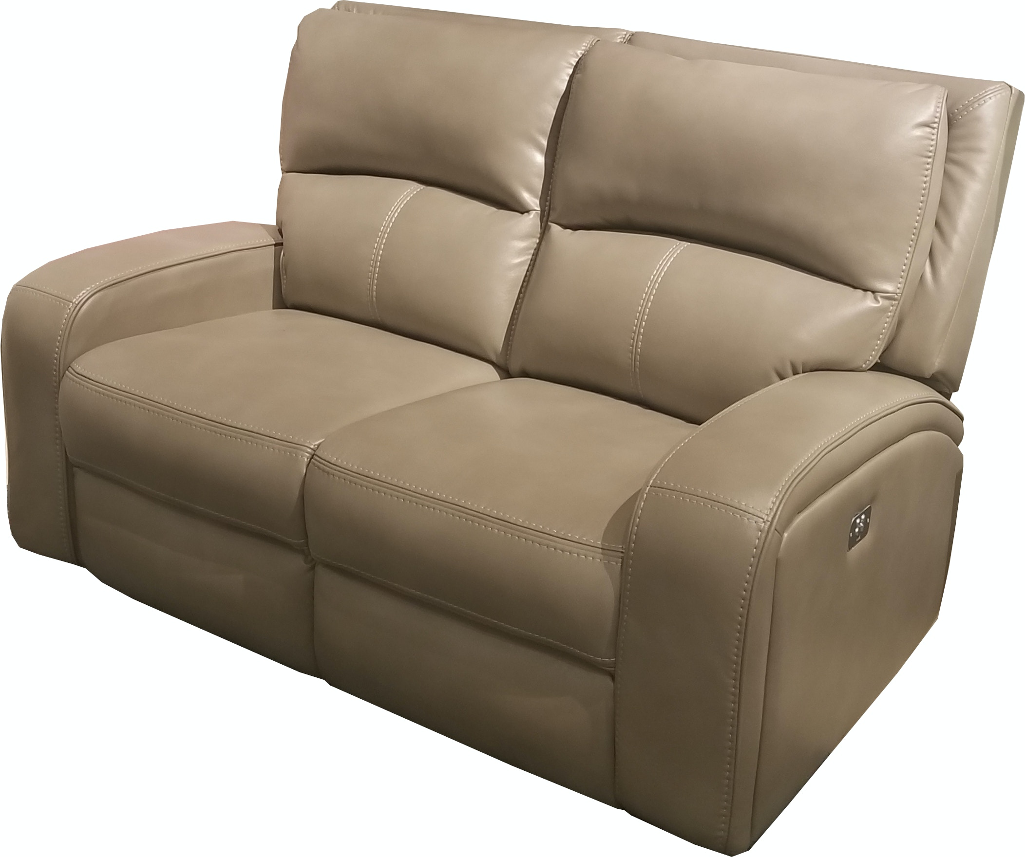 living room loveseats idea india finesse furniture interiors edmonton flynn dual power motion loveseat