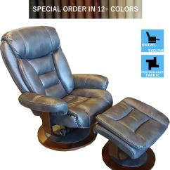 Euro Recliner Chair Childrens Finesse Motion Living Room Tandy Otto Slate Bolero 440970 At Furniture Interiors
