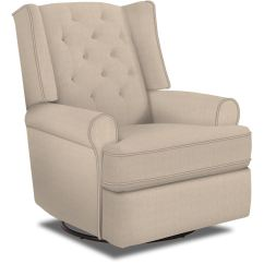 Chairs That Swivel And Recline Help You Stand Up Best Chair Glider Recliner Oarebc5ni85a American Factory