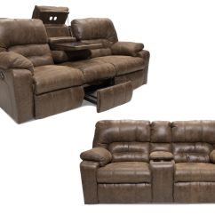 Liberty Sofa And Motion Loveseat L Shape Franklin Duke Reclining 91776