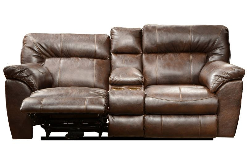 catnapper reclining sofa nolan floral patterned sofas living room loveseat and
