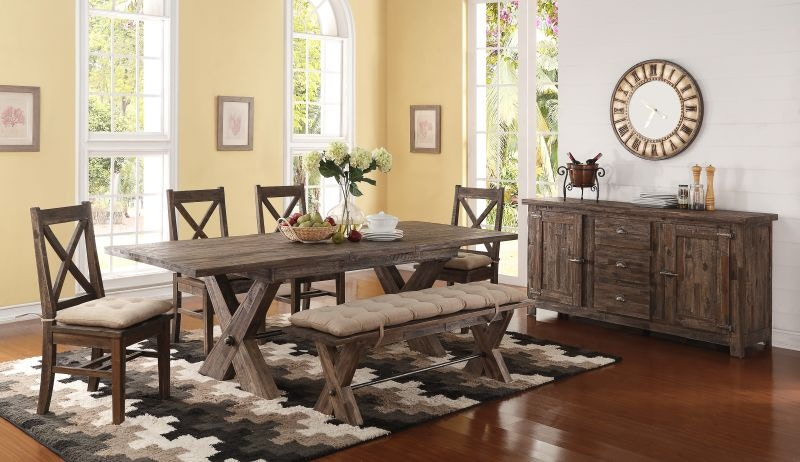 dining table in living room pictures most beautiful rooms sets bob mills furniture park 4 side chairs bench free