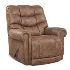 Big Mans Chair Folding Under 500 Homestretch Irving Silt Power Recliner Living Room