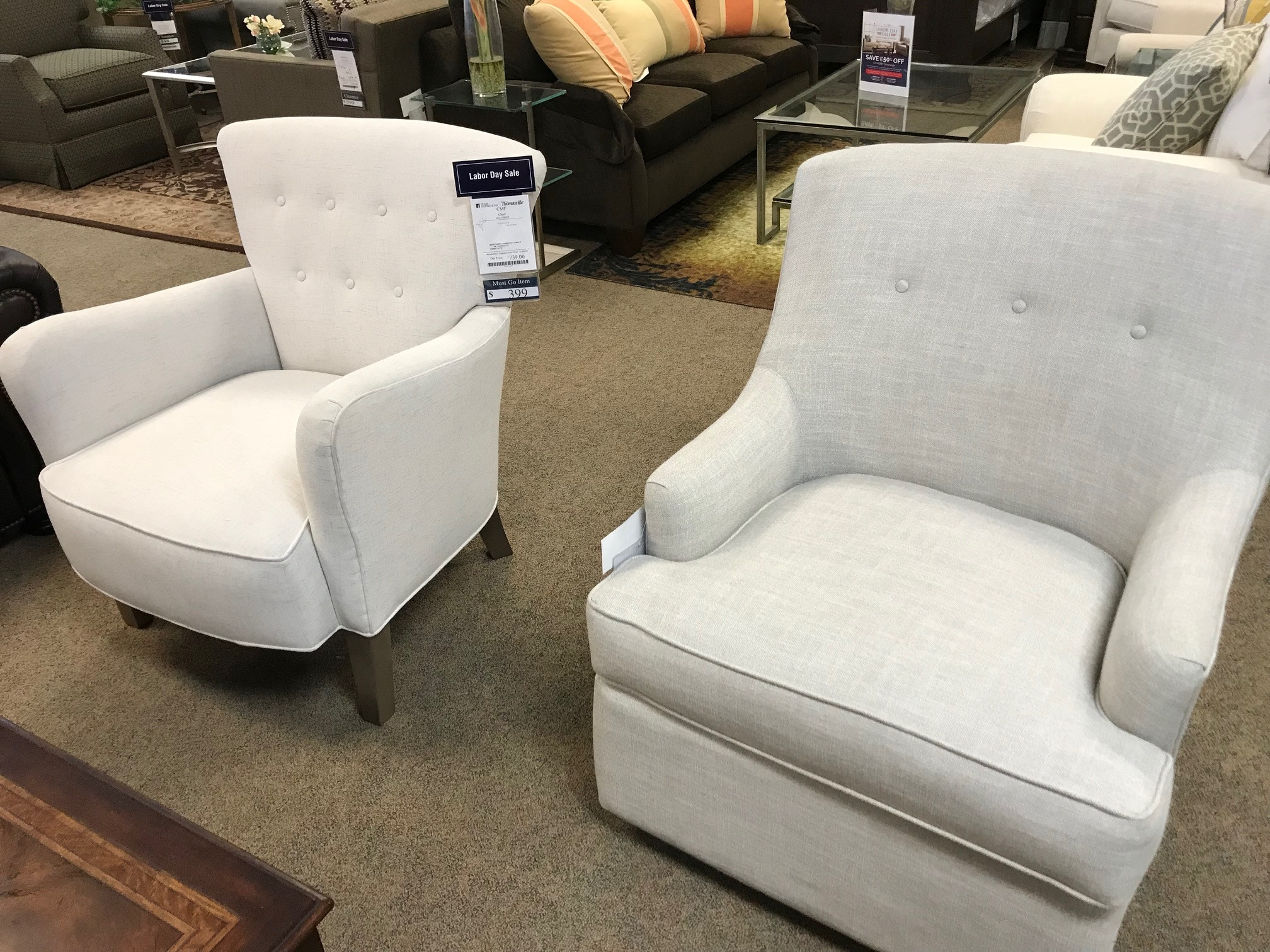 accent chairs for living room clearance stylish high chair assorted multiple styles msrp 1089 1199 rockaway location your