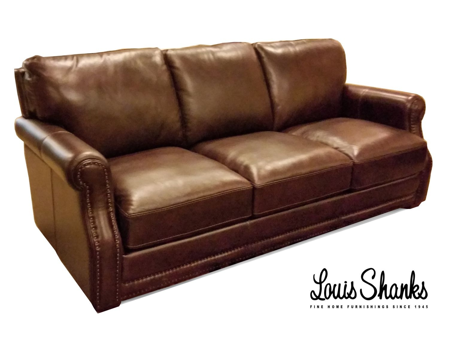 flexsteel leather sofa color repair shabby chic sofas living room chandler 1365 31