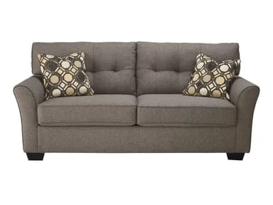 7 piece living room package decor to match brown sofa signature design by ashley 99101 at feceras furniture mattress