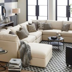 Living Room With Sectionals Wallpapers Talsma Furniture Hudsonville Holland Sectional Pillows And Ottoman