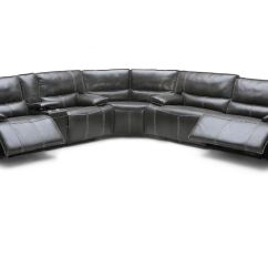 Justin Ii Fabric Reclining Sectional Sofa Ashley Furniture Darcy Living Room Sectionals Brashears Branson Mo Berryville Ar