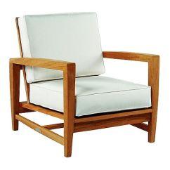 Kingsley Bate Amalfi Club Chair Sex Swing Outdoor Patio Deep Seating Lounge Am30 Turner