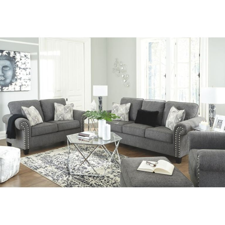 Ashley Agleno Living Room Set 787013835  Portland OR