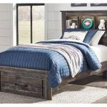 Ashley Drystan Twin Bookcase Storage Bed B211 63 52s 83 Portland Or Key Home Furnishings