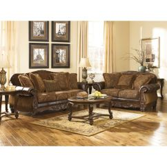 Durablend Sofa Leather Sofas Seattle Ashley Fresco And Loveseat Set 63100 38 35 Portland