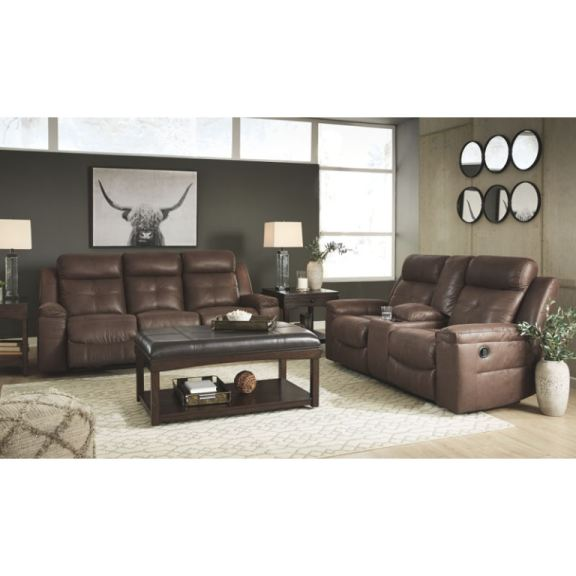 Ashley Jesolo Living Room Set 867048894  Portland OR