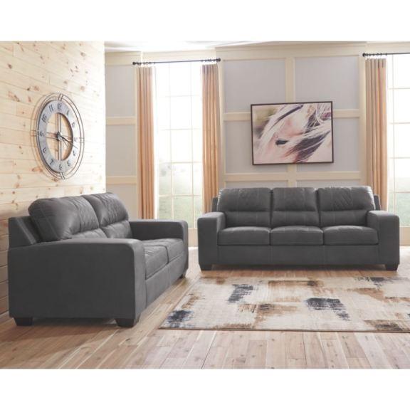 Ashley Narzole Living Room Set 744013835  Portland OR