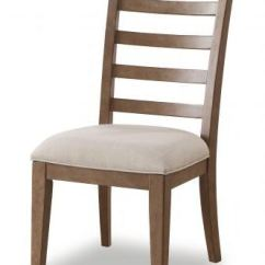 Ladder Back Dining Chairs Diy Chair Covers For Birthday Party Flexsteel Carmen W1146 842 Portland Or