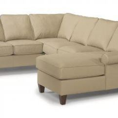 Flexsteel Sofa Sets Traditional Fabric Sofas Living Room Furniture Portland Or Key Home Furnishings Westside Leather Sectional 3979 Sect