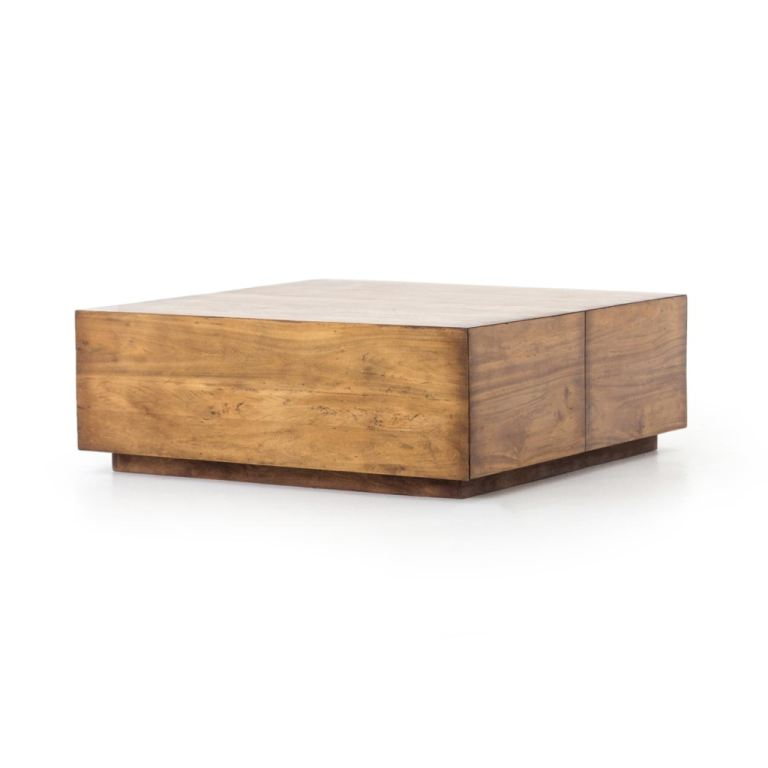 duncan storage coffee table reclaimed fr