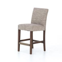 Chair Plus Stool Black Windsor Dining Chairs Four Hands James Bar Counter Cbcs Jamy 167 Portland Or In Oregon