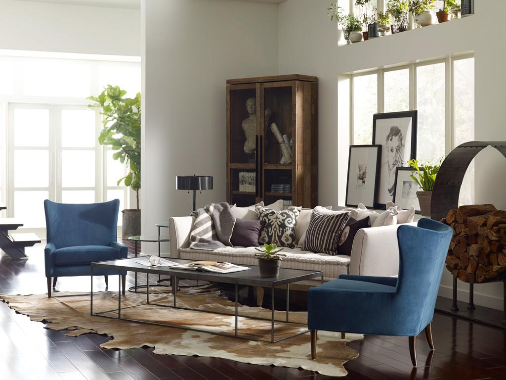 wing chairs for living room folding and tables four hands marlow chair cken b7y 359 portland in oregon