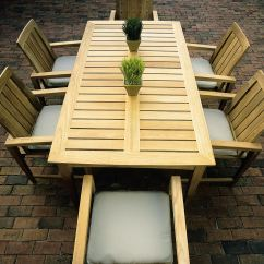 Kingsley Bate Amalfi Club Chair Xxl Desk 73 X 38 Rect Dining Table Am73 Portland Or In Oregon