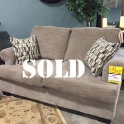 Living Room Loveseats Ideas Black White And Red Wendell S Furniture Colchester Vt Clearance Sold Big Love For Little Money Clrnc
