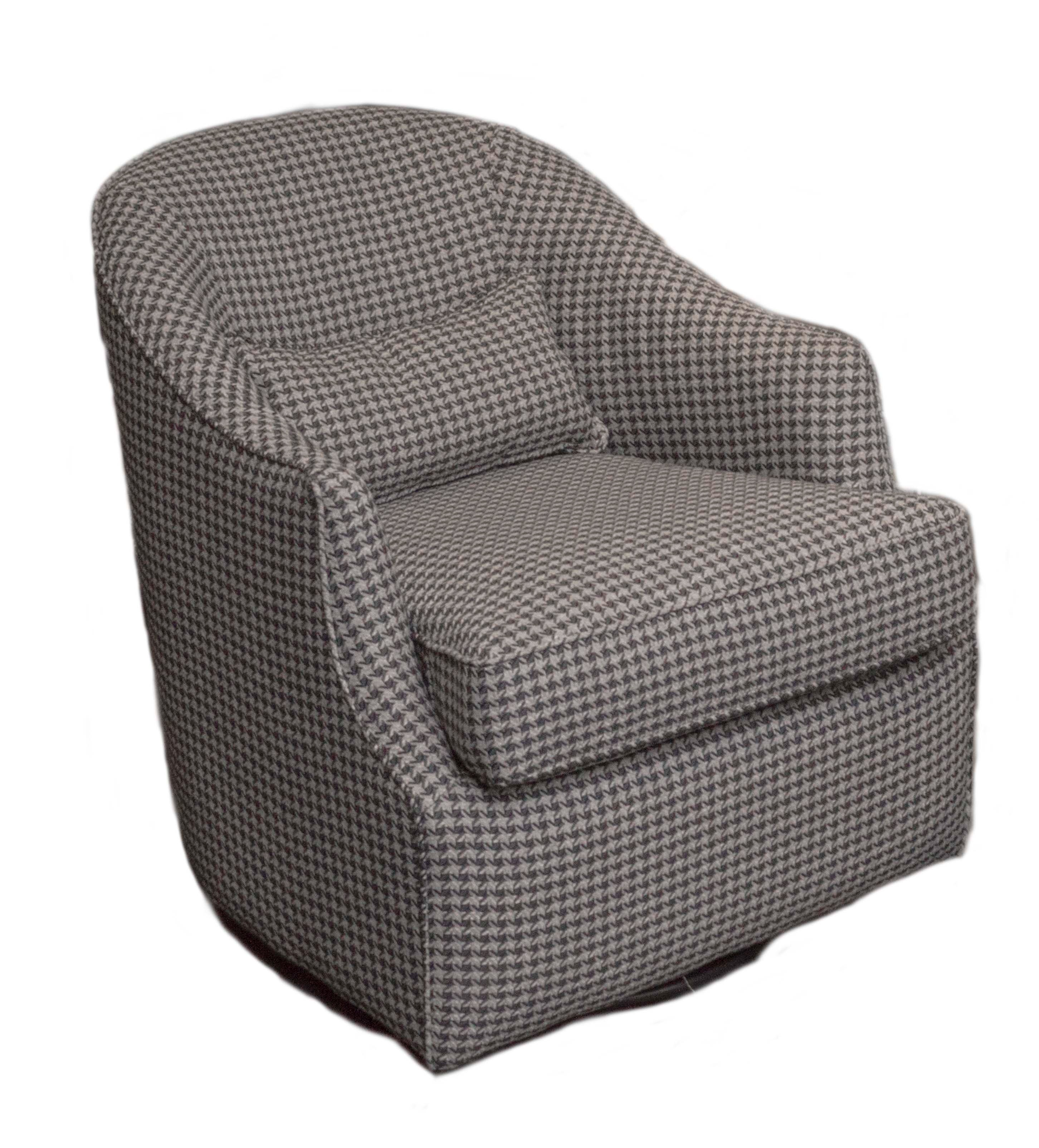 ab swivel chair 2 chairs and table set synergy home furnishings living room 1499 93 sims