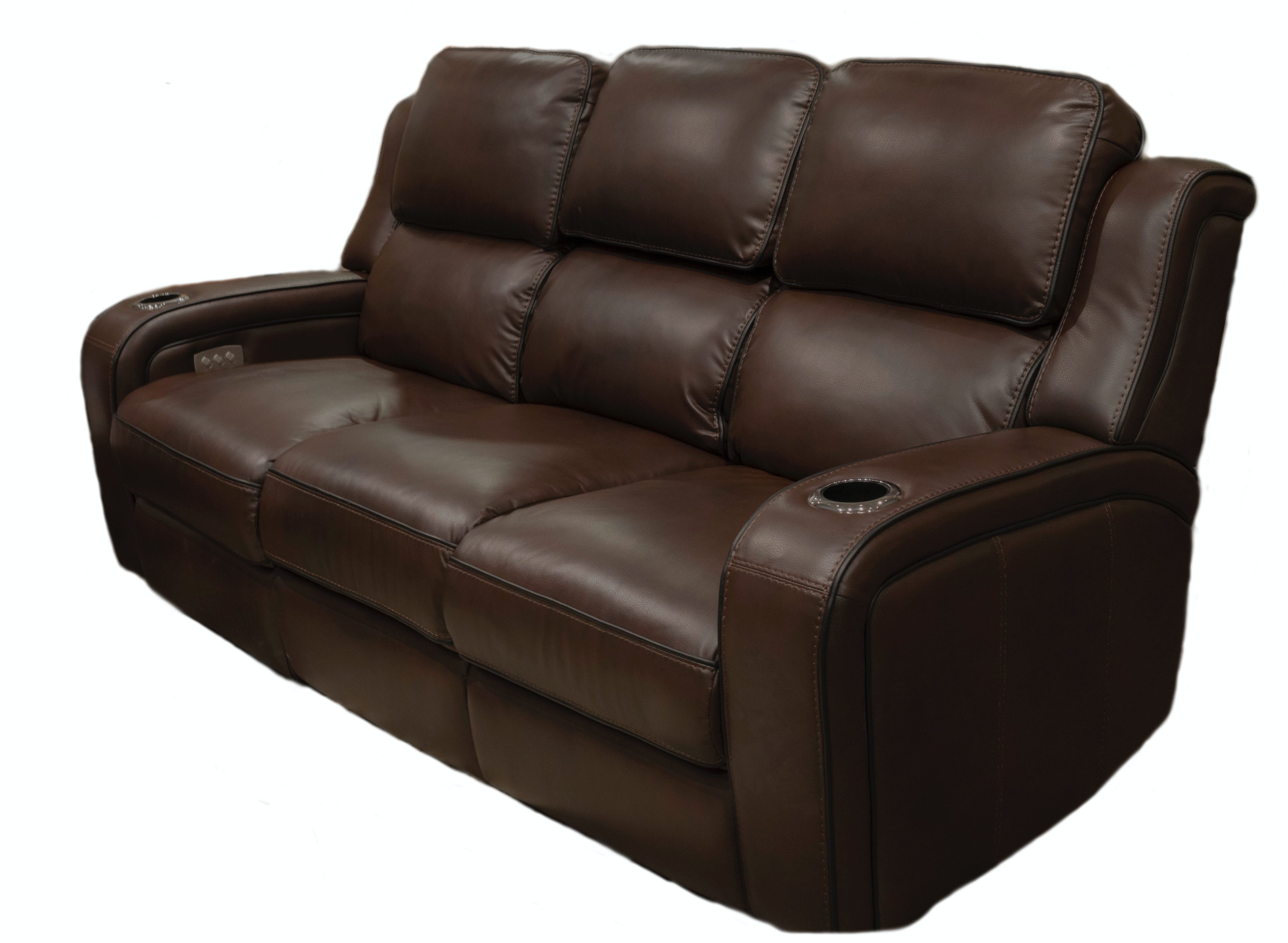 lane home furnishings leather sofa and loveseat from the bowden collection upholstering a corner synergy living room power reclining 514 52phrla