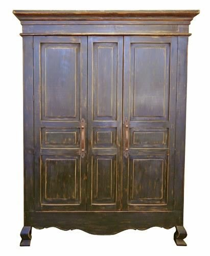 million dollar rustic 01 1 09 60 armoire armoire