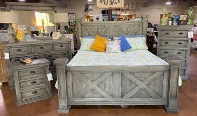 texas rustic furniture american oak