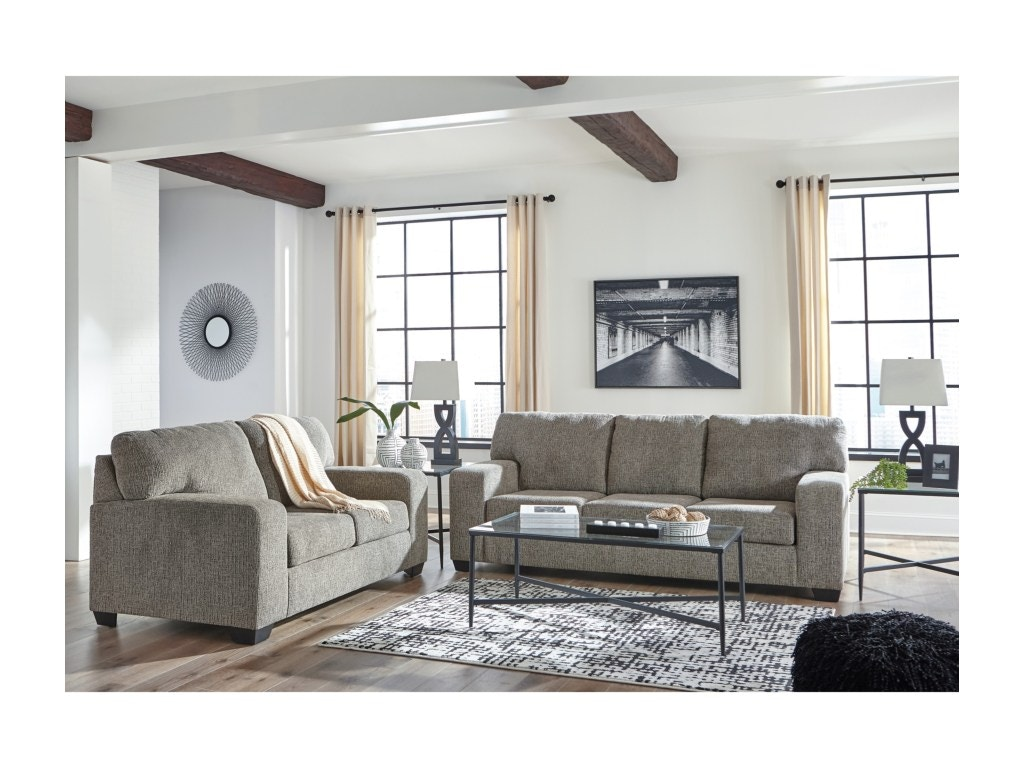 ashley living room ideas 2016 signature design by termoli 2 pc sofa loveseat set 72706 35 38 at capital discount furniture
