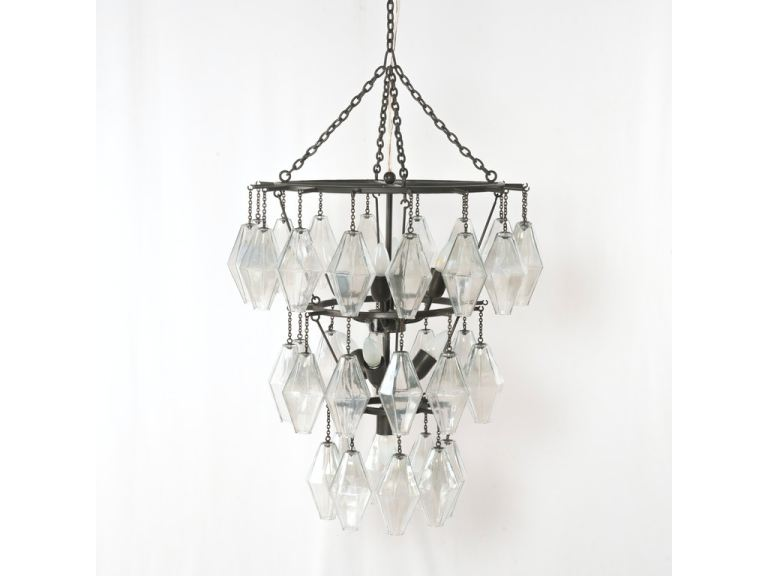 four hands lamps and lighting adeline