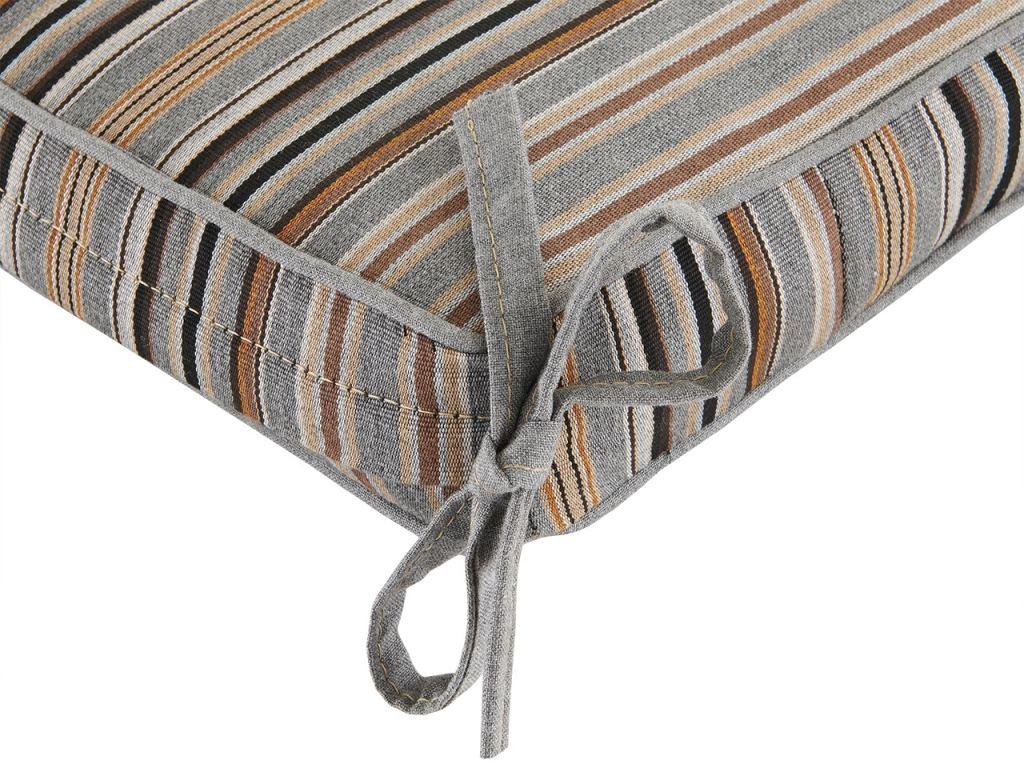 20 x 20 in cultivate stone sunbrella double self welt seat cushions