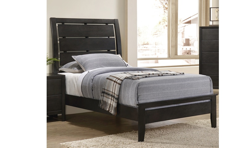 Grant Twin Bed Farmers Home Furniture