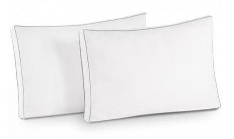 malouf sleep memory foam pillow 184097