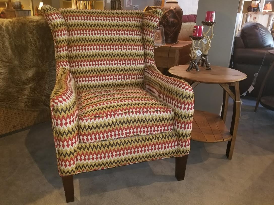 accent chairs for living room clearance swing chair wooden hekman 1728 bennington at furniture
