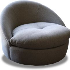 Swivel Chair Not Staying Up Office With Back Support Cushion Jackie As Shown Lsqwes1425