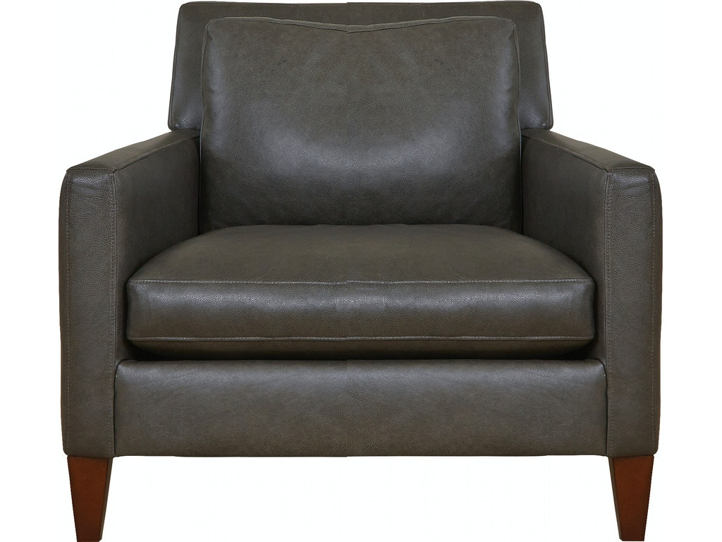 la z boy martin big and tall executive office chair brown covers for parties rentals living room chairs walter e smithe furniture design 10 brax leather