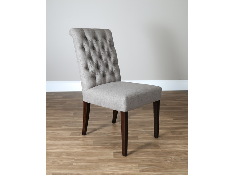 Rosy Dining Chair