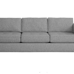 Tomas Fabric Sofa Chaise Convertible Bed Dark Java Macy S Sofas Clearance Walter E Smithe Living Room Edward