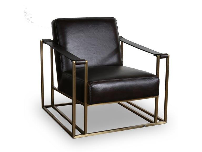 chair design program ergonomic prescription urban leather keith stock ublc1320st