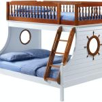 Captain S Nautical Bunk Bed