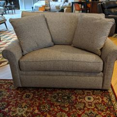Sleeper Chair Twin Vinyl Office Olivia Grace Bcholiviagrace032 Clr Clearance From Walter E Smithe Furniture
