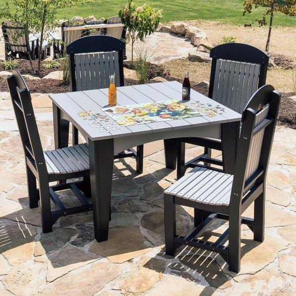 outdoor furnitureamish oak and cherry outdoorpatio outdoor