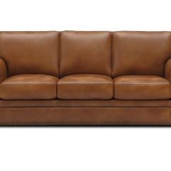 Rialto Sofa Bed La Z Boy Sofas Uk Leather Xpress By Reflections Furniture Living Room In Chestnut Mae